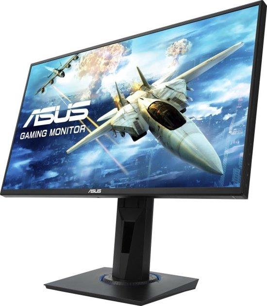 ASUS VG255H - Full HD Gaming monitor