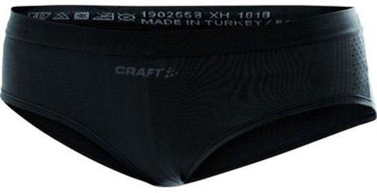 details voor beste online outlet boetiek bol.com | Craft - Cool Seamless Brief - Zwart - Thermo ...