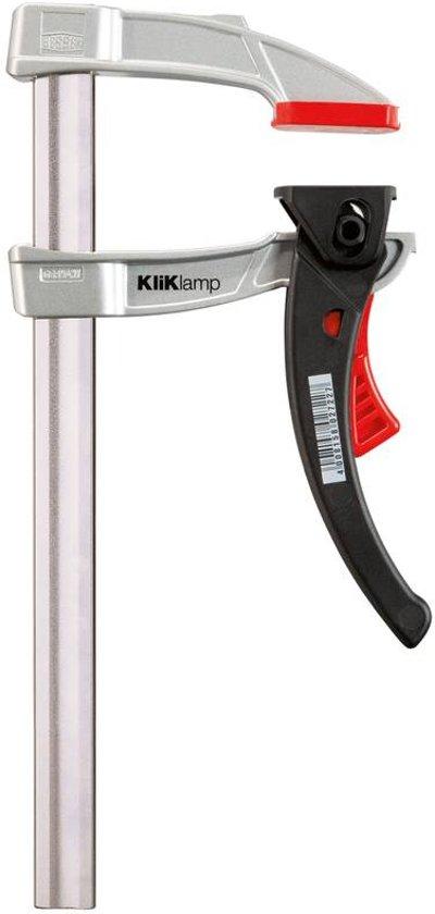Bessey Tool Lijmklem kliklamp 200 x 80mm kli12