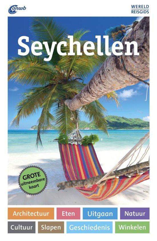 Reisgids Seychellen