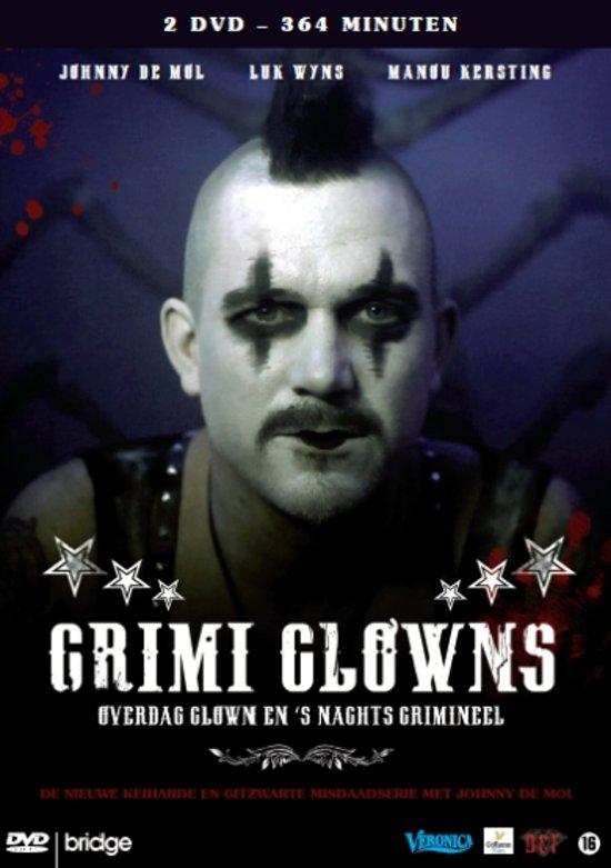 Crimi Clowns - Seizoen 1
