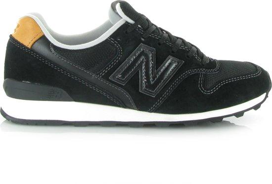 bol | new balance - wr996 - zwarte dames sneakers
