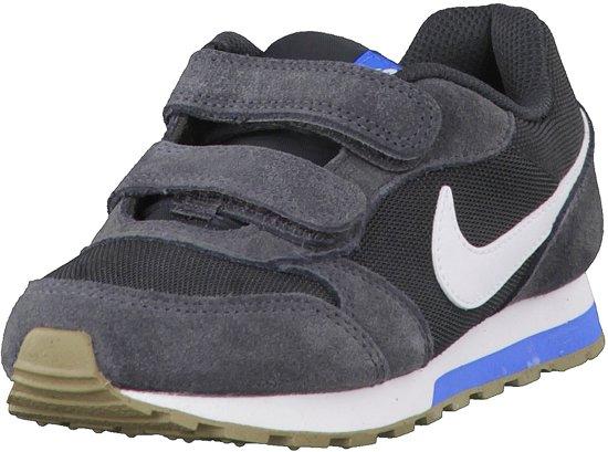 03ef4aaaef4 bol.com   Nike Sportswear Schoenen - Anthracite/White-Photo Blue ...