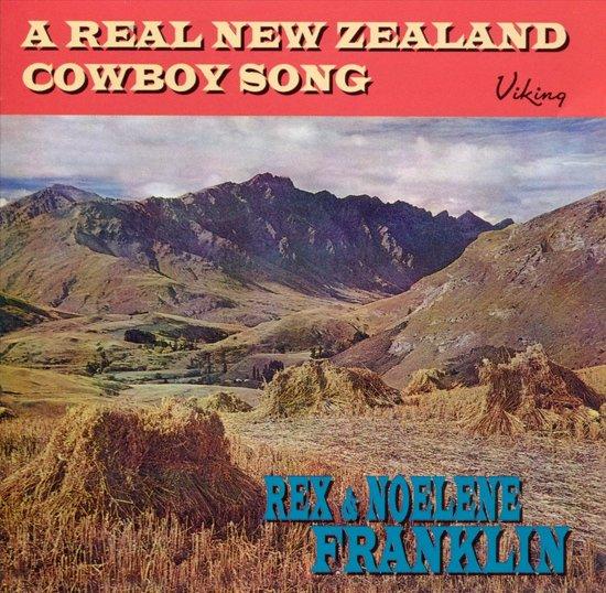 A Real New Zealand Cowboy