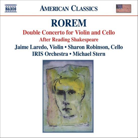 Double Concerto For Violin, Ce