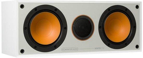 Monitor Audio Monitor C150 - Wit - Center Luidspreker