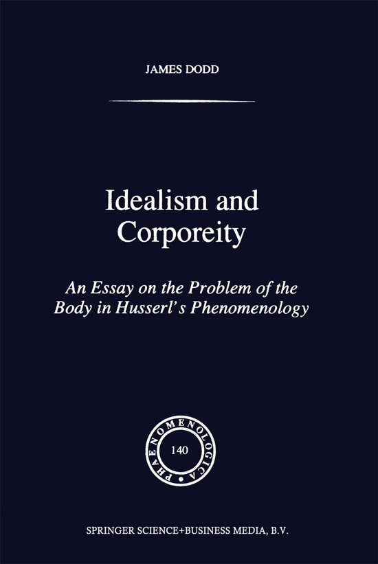 idealistic essay on philosophy Idealism new essays in metaphysics edited by tyron goldschmidt and kenneth l pearce the first volume dedicated to the metaphysics of idealism contributions from leading philosophers on various forms of idealism.