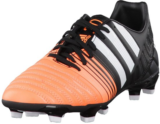adidas voetbalschoenen orange
