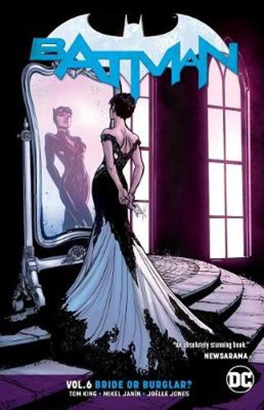 Batman Volume 6 - T. King