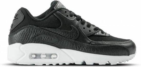 air max premium zwart