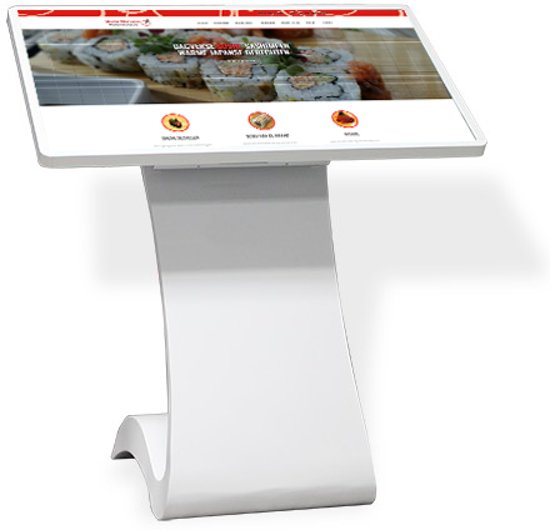 All-in one touch screen    (LED/LCD/monitor)