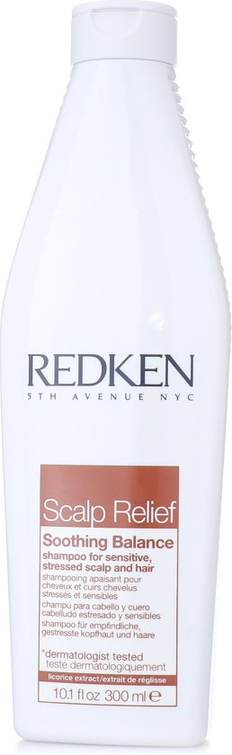Redken Shampoo Scalp Relief Soothing Balance