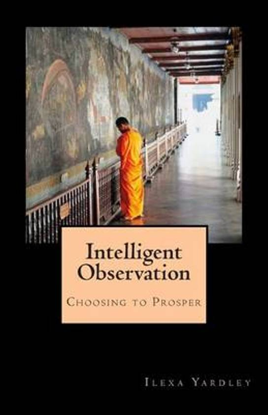 Intelligent Observation