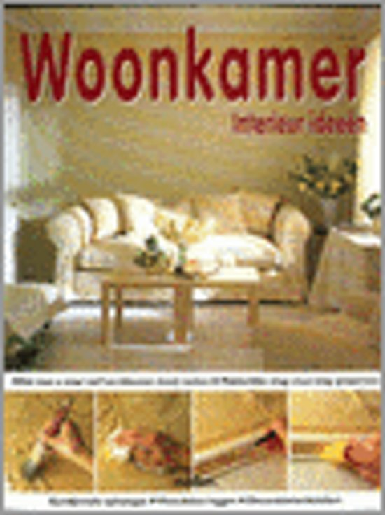 Woonkamer - Salli Brand |