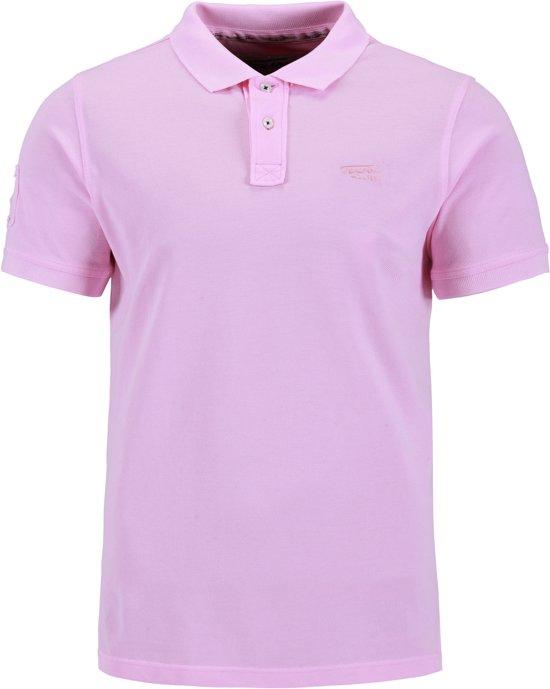 Roze Mannen Tenson M Sportpolo Zane Polo CasualMaat 7mIYybf6gv
