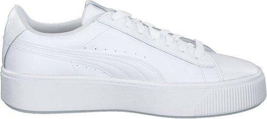 d4b2e132203 Puma Lage sneakers Vikky 369143-02