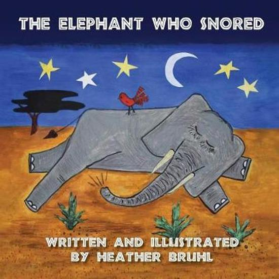 The Elephant Who Snored