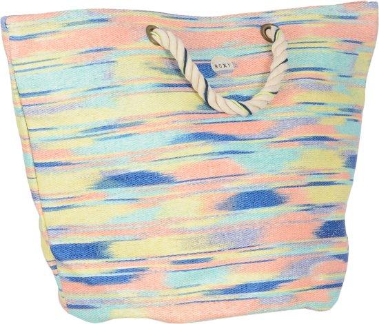 Roxy Zwemtas - oranje/geel/blauw