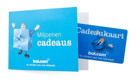 bol.com cadeaukaart - 20 euro