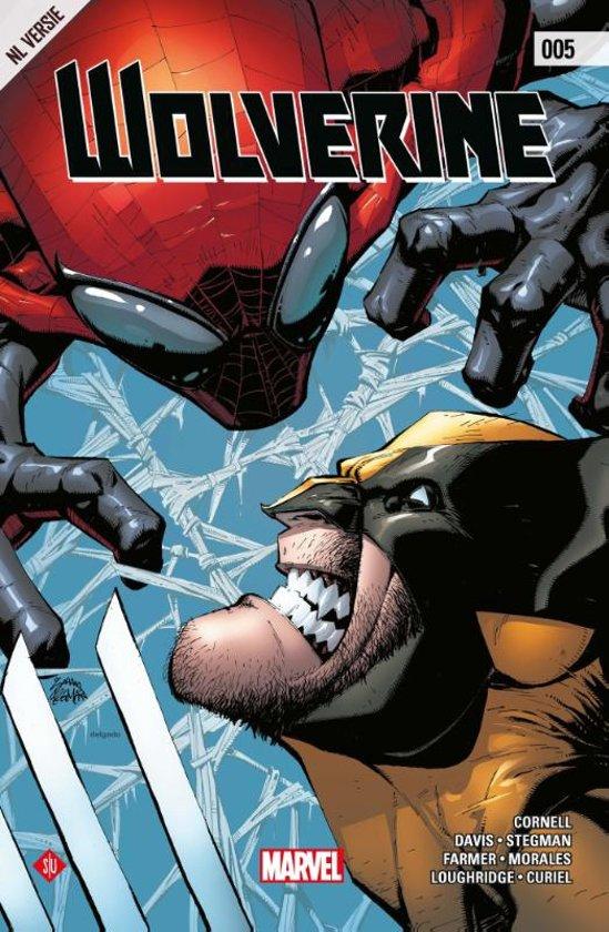 """""""Wolverine 03."""""""