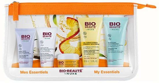 Bio Beaute Travel Kit - The Essentials