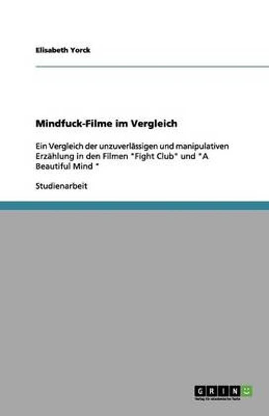 Mindfuck-Filme Im Vergleich