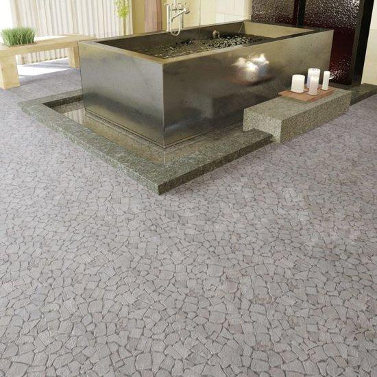 Marmer mozaiek steentjes