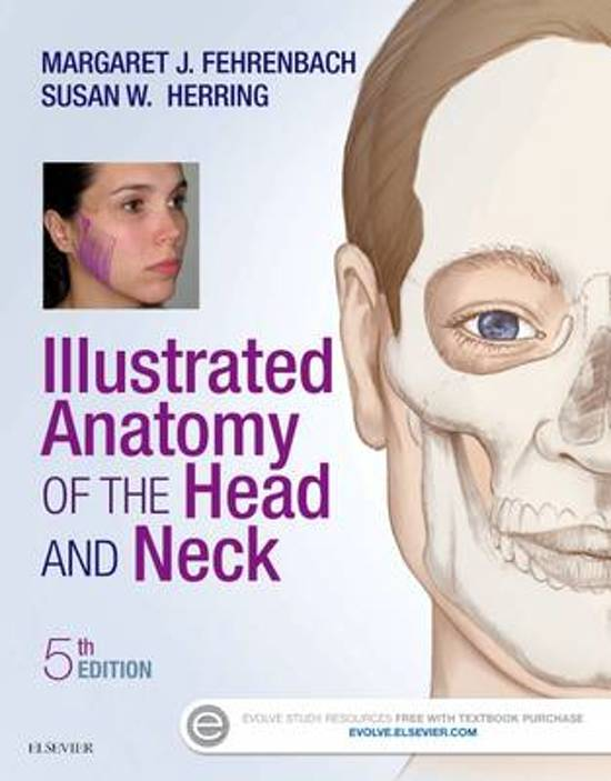bol.com | Illustrated Anatomy of the Head and Neck | 9780323396349 ...