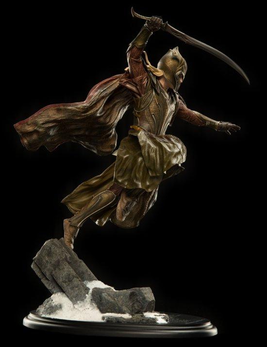 weta The Hobbit : Mirkwood Elf Soldier1:6 scale