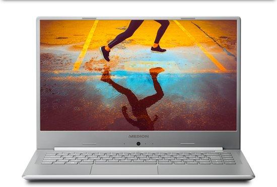 MEDION AKOYA S6445-i7-256F8 - 8 GB RAM, 256 GB SSD, 15.6 inch