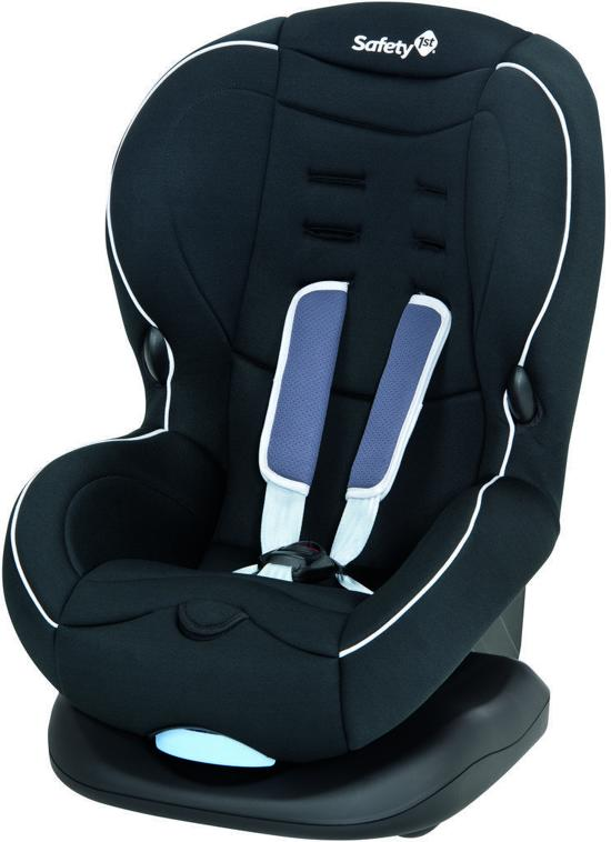 Safety 1st Babycool+ - Autostoel - Black Sky