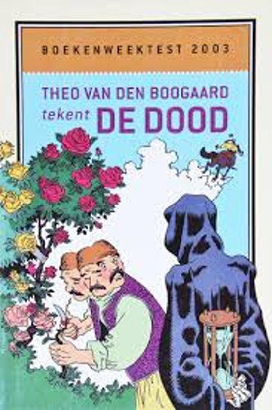 2003 Boekenweektest - T. Van Den Boogaard pdf epub