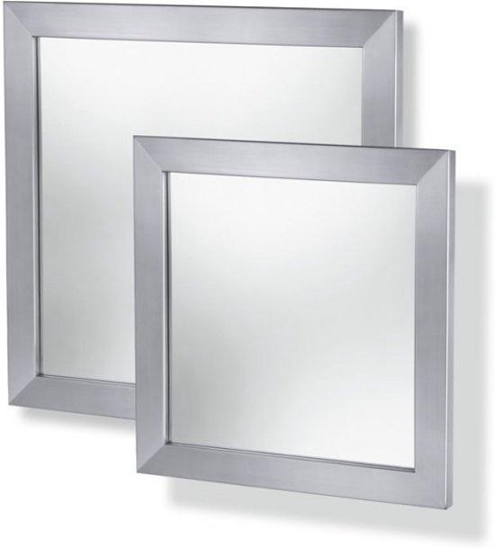 zack spiegel zenta 50 x 50 cm. Black Bedroom Furniture Sets. Home Design Ideas