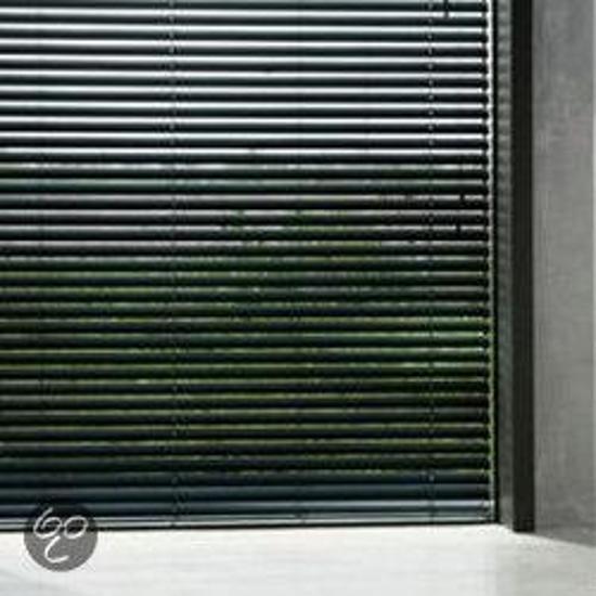 Piet Boon Jaloezieen Op Maat.Piet Boon 50mm Aluminium Jaloezie Graphite 240x250 Cm