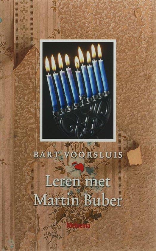Leren Met Martin Buber