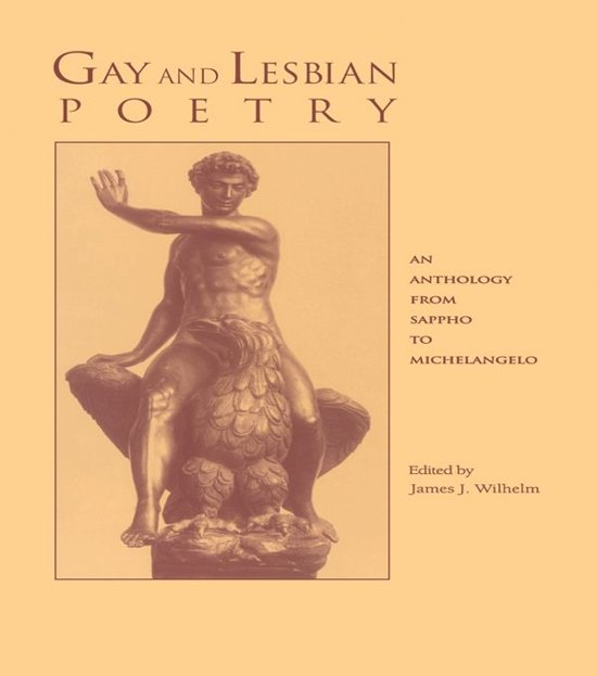 Gay and Lesbian Poetry
