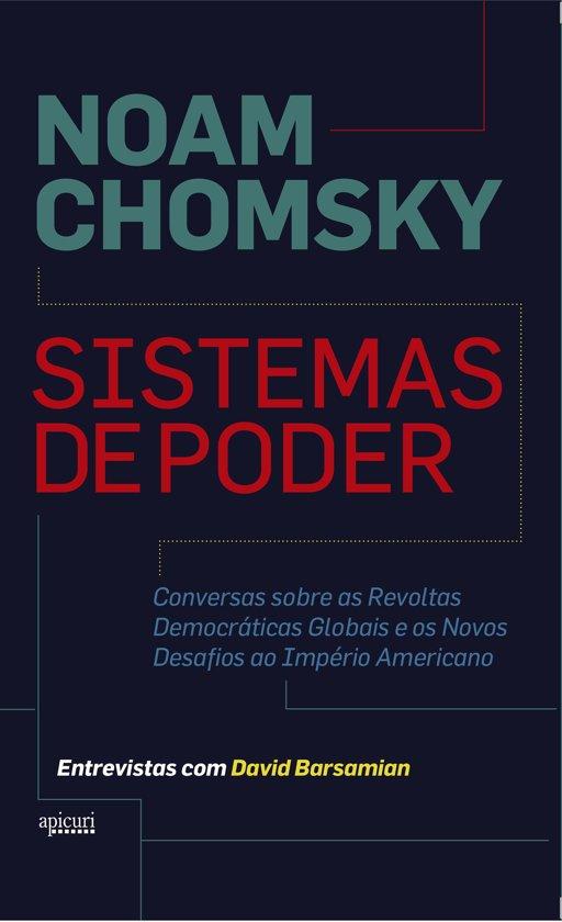 Bol sistemas de poder ebook noam chomsky 9788583170198 lees de eerste paginas fandeluxe Gallery