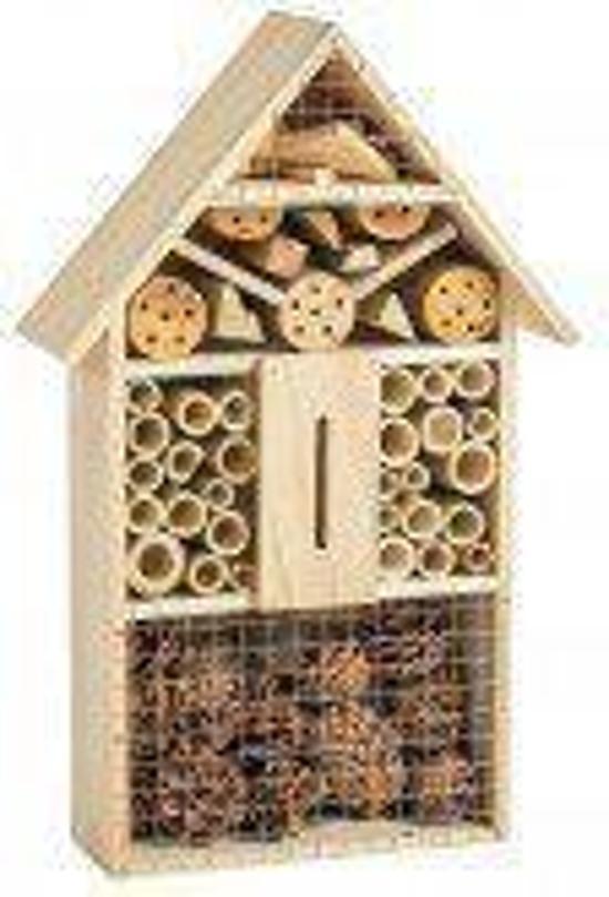 insectenhotel insectenhuis bijenhotel. Black Bedroom Furniture Sets. Home Design Ideas