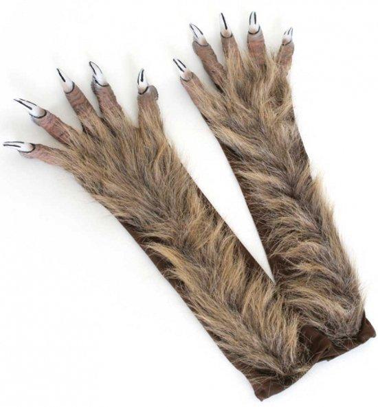 Weerwolf Handschoenen