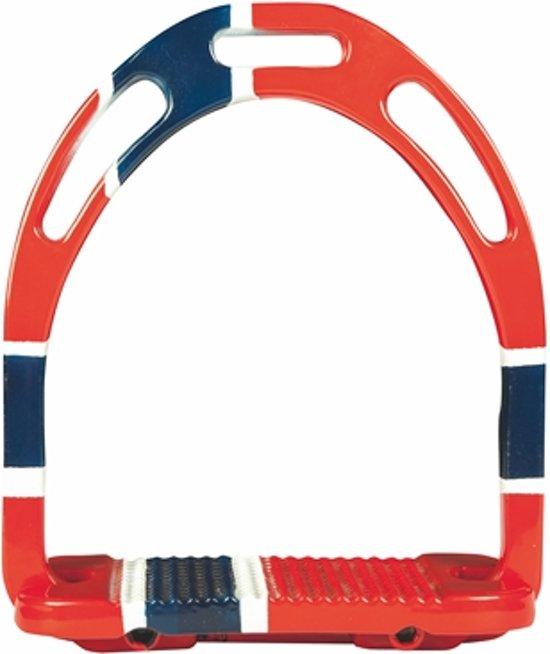 Stijgbeugels -Flags- Vlag Noorwegen