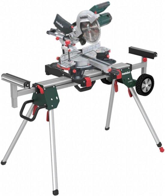 KGS 254 M plus KSU 251 machine standaard set