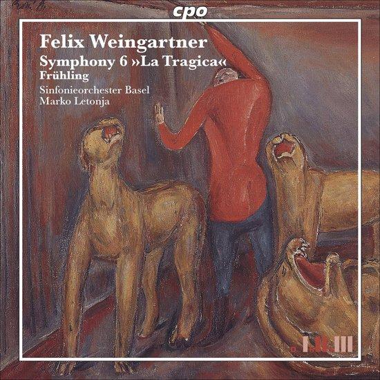 Complete Symphonies Vol6: Symphonie