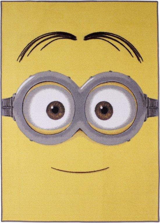 Minions - Gogglehead - tapijt - 133x95 cm