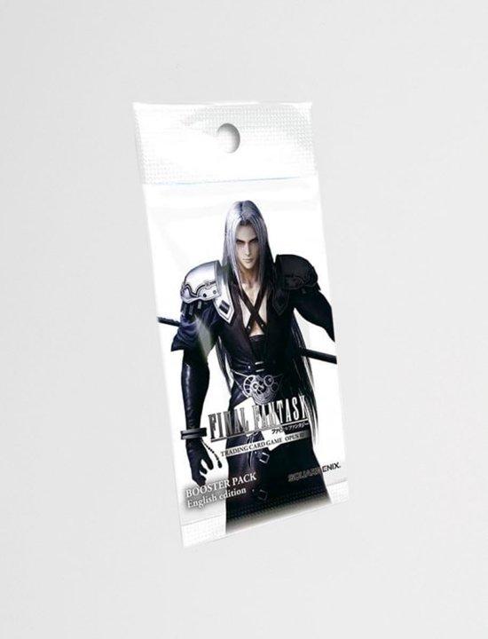 Afbeelding van het spel Final Fantasy Opus 3 Booster
