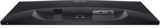 "Dell SE2419H 24"" Full-HD Wide LED IPS TFT (1920x1080 16:9, 1000:1, HDMI+VGA)"