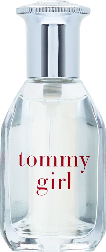Tommy Hilfiger Tommy Girl 100 ml - Eau de Toilette - Damesparfum