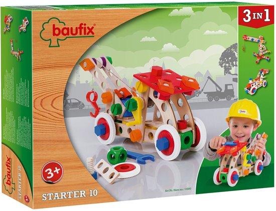 Starter 10 - Constructie Blokken