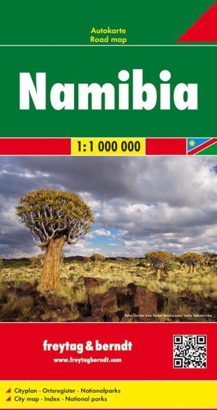 FB Namibië