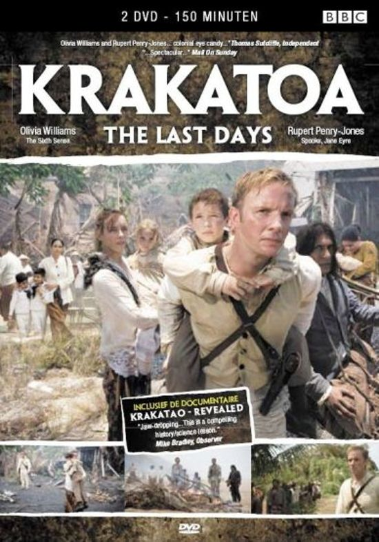 Krakatoa - The Last Days