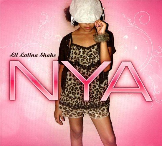 Lil Latina Shake